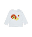 Mothercare tricko lev b