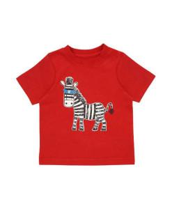 Mothercare tricko zebra b