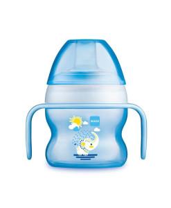 MAM hrnek Starter Cup 150 ml (modry) a