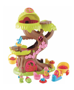 Early Learning Centre stromovy dum Happyland b