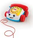 Fisher-Price tahaci telefon a