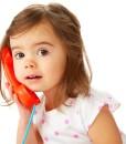 Fisher-Price tahaci telefon g