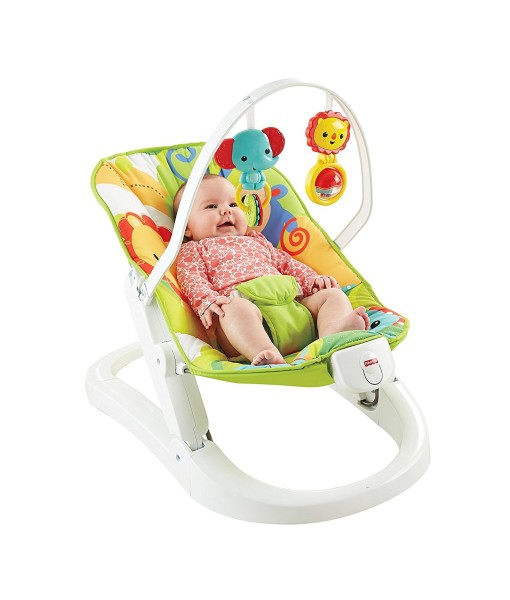 Fisher-Price skladaci sedatko rainforest c