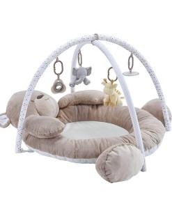 Mothercare hraci deka 3v1 medvídek_a1