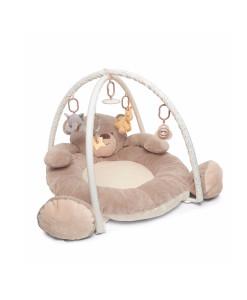 Mothercare hraci deka 3v1 medvidek a