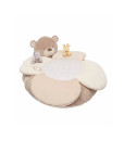 Mothercare podlozka medvidek 3v1 Sit Me Up b