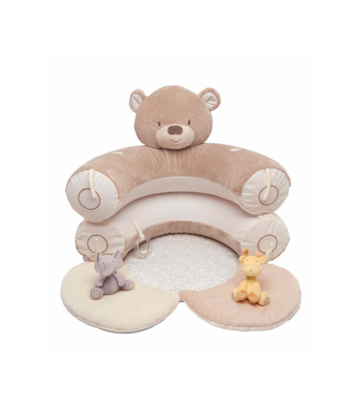 Mothercare podlozka medvidek 3v1 Sit Me Up c