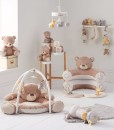 Mothercare podlozka medvidek 3v1 Sit Me Up f