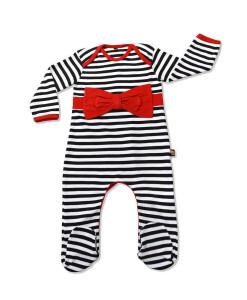 Rockabye Baby dupacky s maslickou (6 - 12 mesicu) a