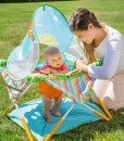 Summer Infant prenosne skakadlo a herni centrum s aktivitami b