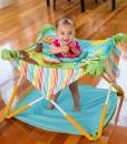 Summer Infant prenosne skakadlo a herni centrum s aktivitami f
