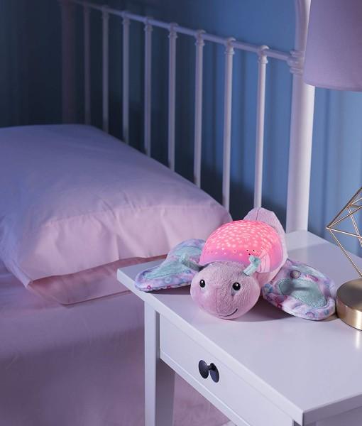 Summer Infant plysovy motylek s projektorem se zvuky g