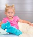 Summer Infant plysový hrosik s projektorem se zvuky h