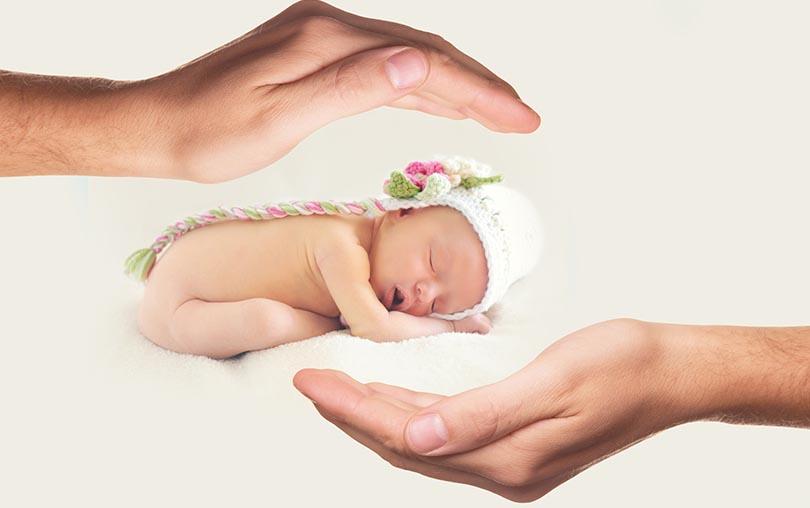 Děti jsou podle lékařů v pořádku. Ilutrační foto:  Pixabay.com