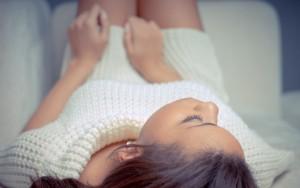 Stres v těhotenství může přispívat ke vzniku deprese u dítěte. Foto: Pixabay.com