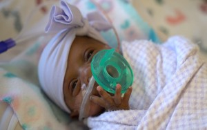 Foto: Sharp Mary Birch Hospital for Women & Newborns