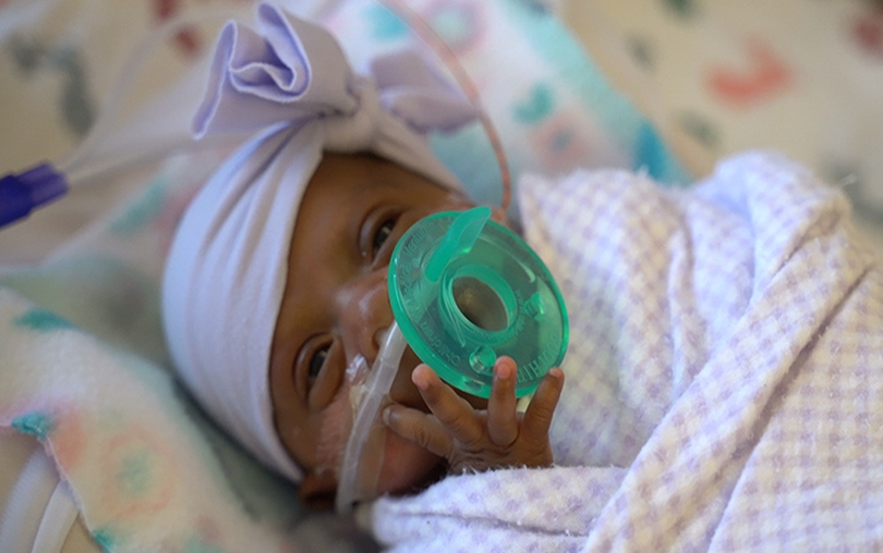 Foto: Sharp Mary Birch Hospital for Women & Newborns