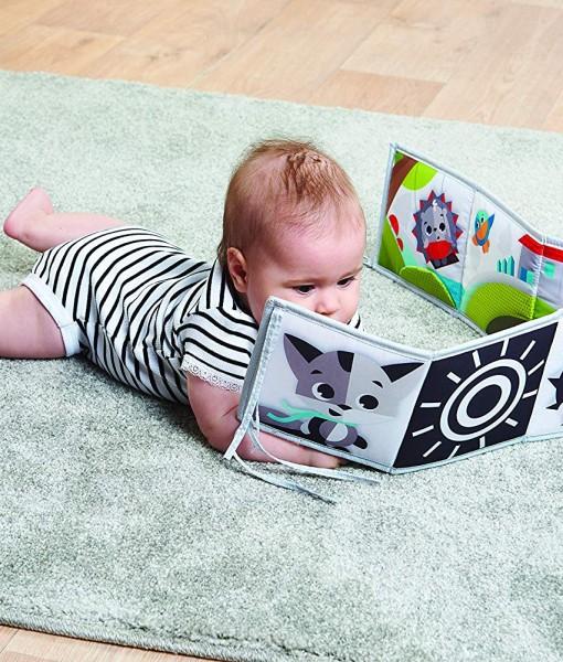 Narozením dítěte nic pro ženu nekončí. Nyní nadchází podle vědců metabolicky náročné laktační období. Foto: Tiny Love
