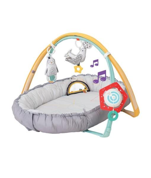 Taf Toys herni deka a hnizdo s hudbou pro novorozence c