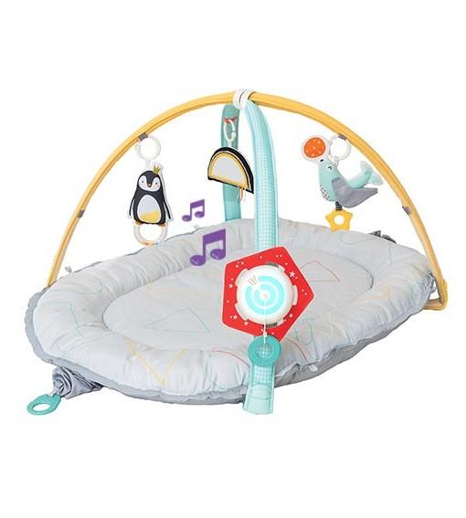 Taf Toys herni deka a hnizdo s hudbou pro novorozence e