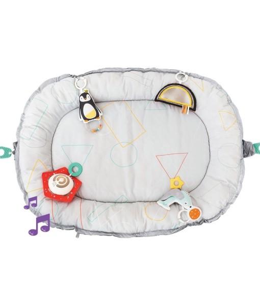 Taf Toys herni deka a hnizdo s hudbou pro novorozence g