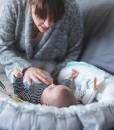 Taf Toys herni deka a hnizdo s hudbou pro novorozence i