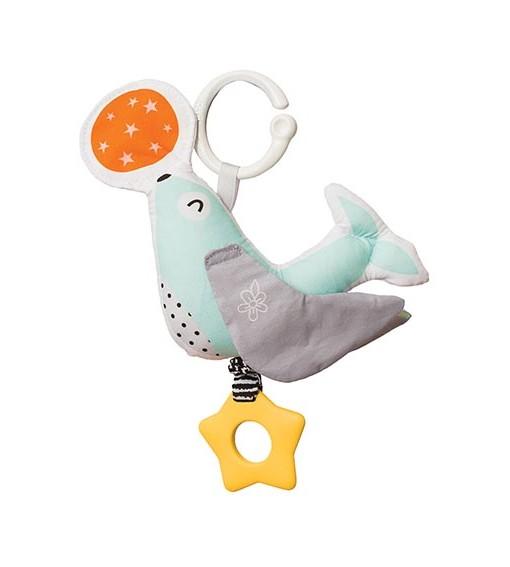 Taf Toys herni deka a hnizdo s hudbou pro novorozence l
