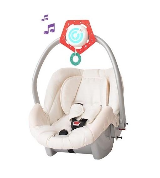 Taf Toys herni deka a hnizdo s hudbou pro novorozence p