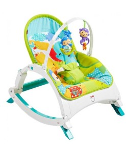 Fisher-Price Sedatko Rainforest 3v1_a