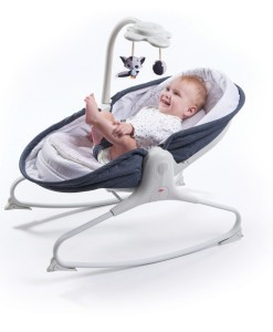 Tiny Love lehatko 3v1 Rocker Napper (dzinove) b