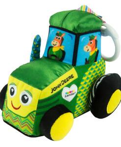Lamaze traktor John Deere a