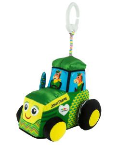 Lamaze traktor John Deere b