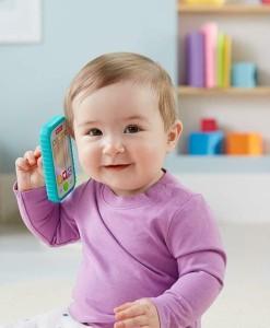 Fisher-Price selfie telefon b