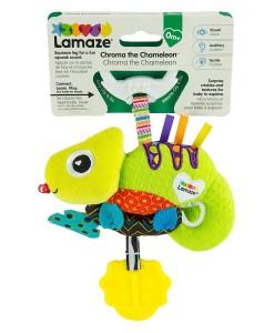 Lamaze chameleon Chris a