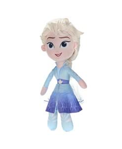 Panenka Elsa plysova hracka 60 cm b