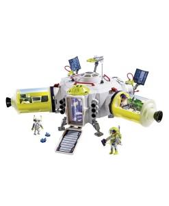 Playmobil 9487 vesmirna stanice na Marsu a
