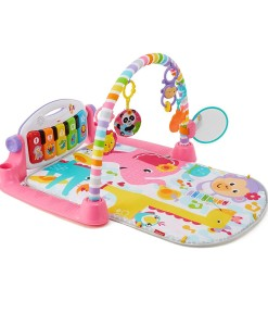 Fisher-Price hraci deka s pianem Deluxe a