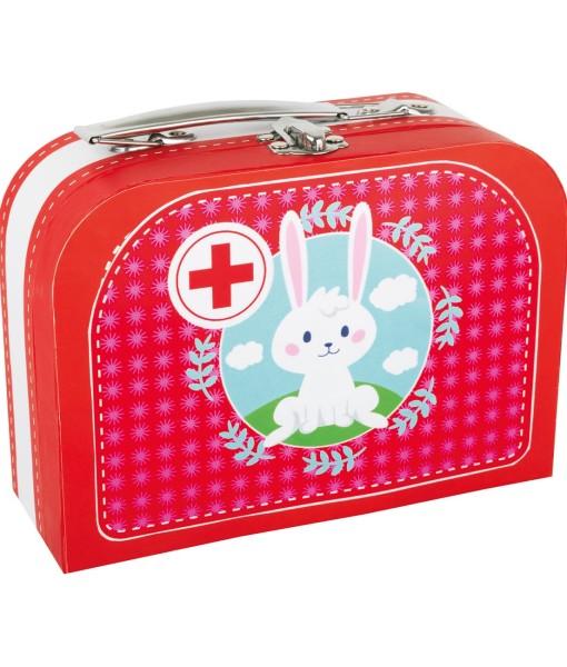 Legler doktorsky kufrik s kralickem c