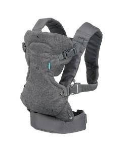 Infantino nositko Flip Advanced 4v1 (sede) a