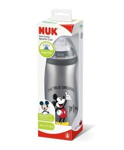 NUK First Choice lahev Sports Cup Mickey, 450 ml b