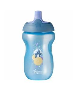 Tommee Tippee sportovni lahev 12m+, 300 ml (modra) a