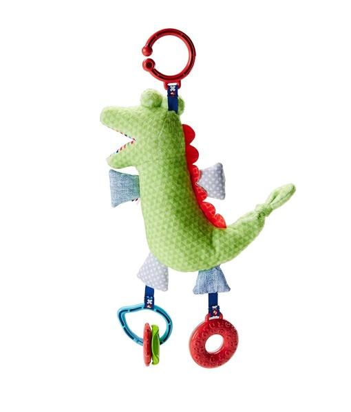 Fisher-Price krokodyl s aktivitami f