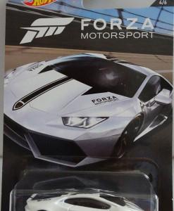 Hot Wheels Forza Motorsport auto Lamborghini Huracan LP 610-4 a