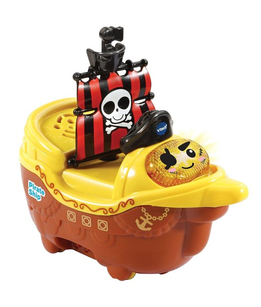 Vtech piratska lod do vody a