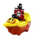 Vtech piratska lod do vody b